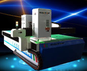 Chiny 3D Glass Laser Engraving Machine,  Engraving Size 2500 * 1300mm 4000HZ fabryka