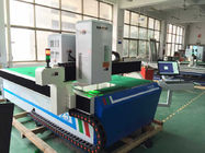 Chiny Air Cooling Large Engraving Area 2500 * 1300mm 3D Glass Laser Engraving Machine 4000HZ fabryka
