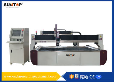 Chiny Brick cnc Water Jet cutting machine fabryka
