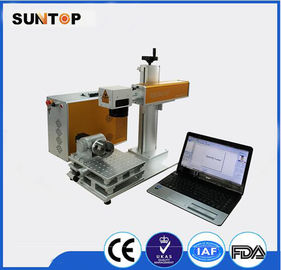 Chiny Rolling Pipe round tube laser marking machine customized long lifetime fabryka