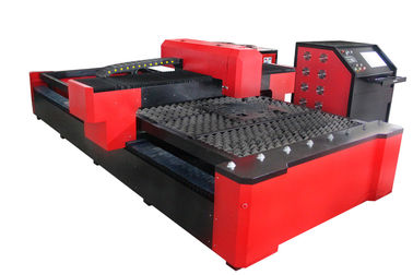 Chiny 650W YAG Laser Cutting Machine , Stainless Steel and Aluminum CNC Laser Cutter fabryka