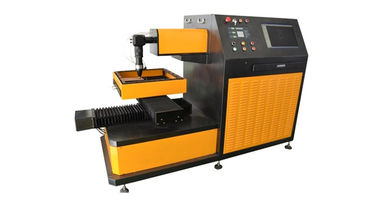 Chiny 650 Watt Small Format YAG Laser Cutting Machine for Cereal Processing Machinery dystrybutor