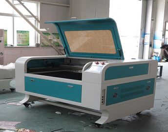 Chiny Marble and Stone CO2 Laser Engraving Cutting Machine Laser Power 100W fabryka