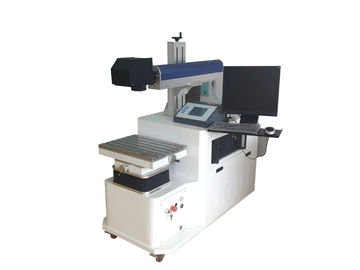 Chiny Galvanometer Scanning Laser Welding Machine for High Efficiency Dot Welding dystrybutor